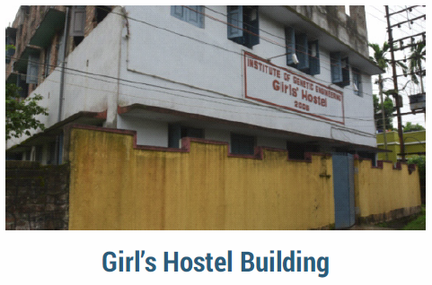 Girls Hostel - Institute of Genetic Engineering